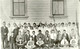 People, Group, School, Auburn (About 1942